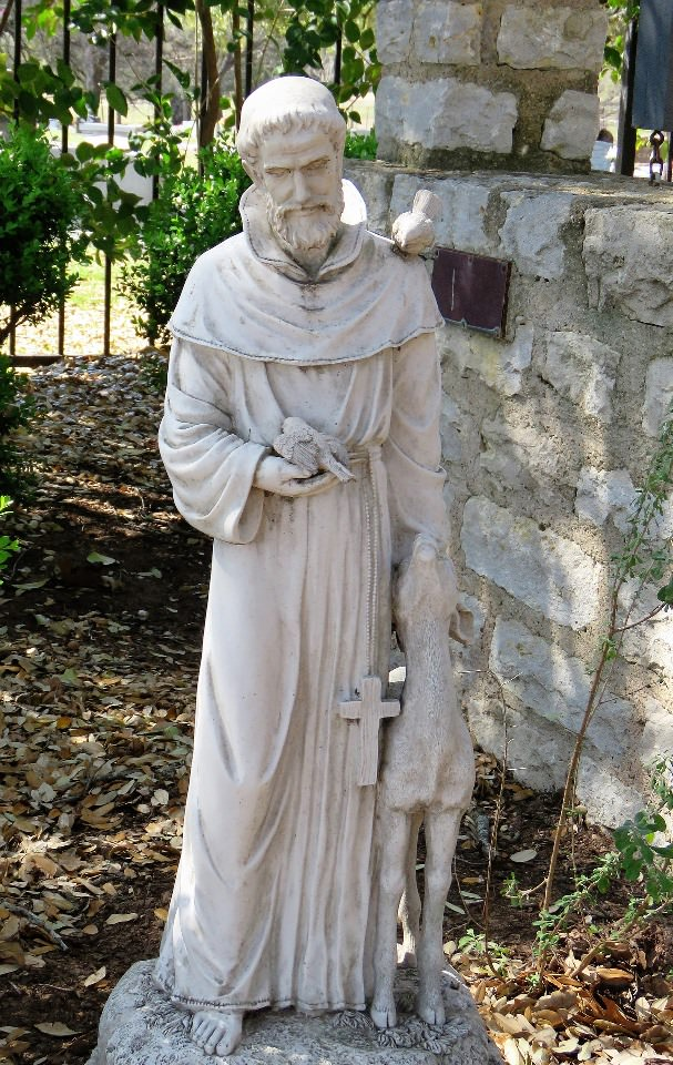 St. Francis of Assissi