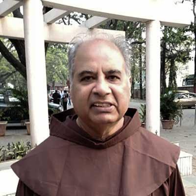 Fr. Joy Prakash